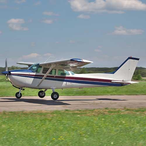 Aeroplane Rental Aeroclub Rhone-Alpin in France
